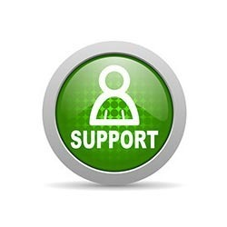 After Sales Support Service