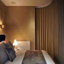 Bed Partition Curtain