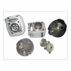 Bajaj Cylinder Block for Two and Three Wheeler