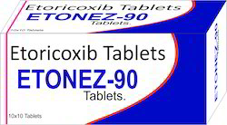 Etoricoxib-90 Mg Tablets