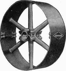 Split Pulleys