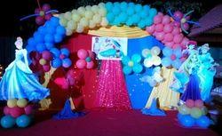 Birthday Event Decoration