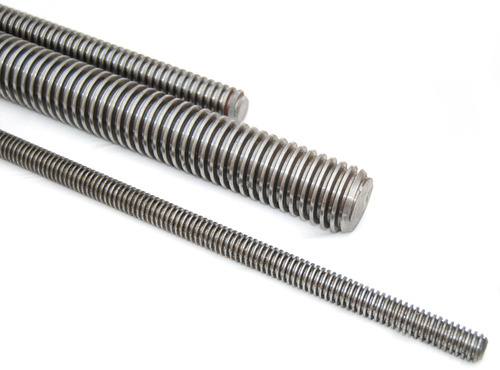 Threaded Rod - View Specifications & Details of Threaded