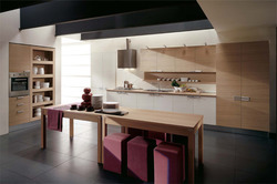 Modern Kitchen Design Installation Service