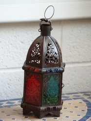 Moroccan Antique Lanterns