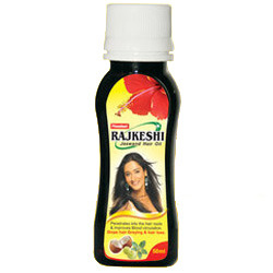 Jaswand Hair Oil