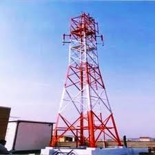 Complete Mobile Tower Electrical & Earthing Solution