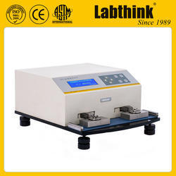 Scuff or Rub Abrasion Tester for Printed Materials