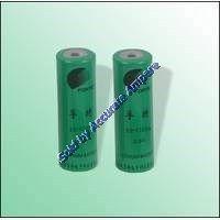 Forte Er 14335 2/3AA 3.6v Lithium Lisocl2 Battery