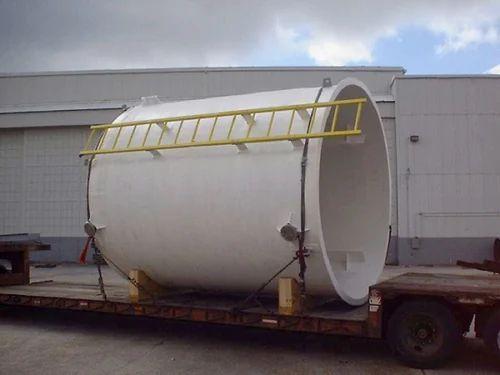 Jack for Storage Tank