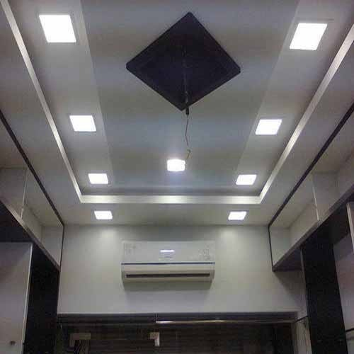 False Ceiling Service In Bengaluru Chinnaswamy By Imperial Interiors Id 8961028455