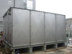 Rectangular Tanks Manufacturers Suppliers Amp Dealers In