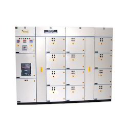 APFC Control Panel installation services