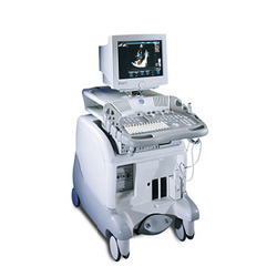 Digital Echo Cardiograph