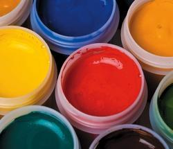 Epoxy Paints