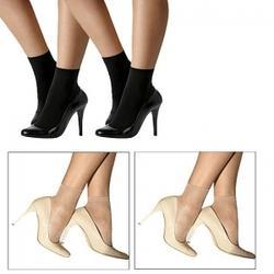 f99e111beb0 Womens Ankle Boots - Ankle High Stockings Exporter from New Delhi