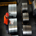 Steel Processing Services