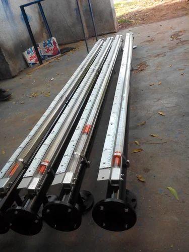 Level Gauge Fluid Level Gauge Manufacturer From Vadodara