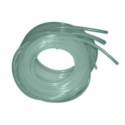 Silicone Transparent Tube