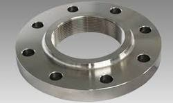 Screwed Flanges