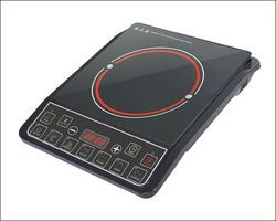 Energy Saving Button Control Electric Induction Cooker