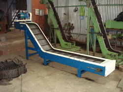 Scraper Floor Conveyor