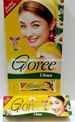 Goree Ubtan Beauty Cream