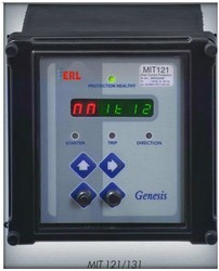 Numerical Directional Over Current Protection Relay Type