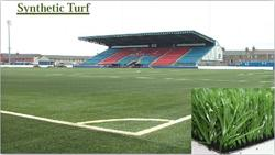 Synthetic Turf Construction Service