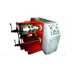 Doctoring Machine for Ink Jet Printer Slitting and Inspectio