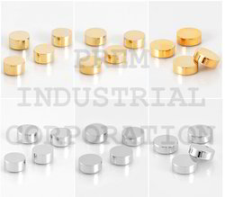 Brass Screw Cover Caps