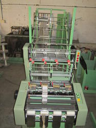 Cargo Lifting Belt Machine