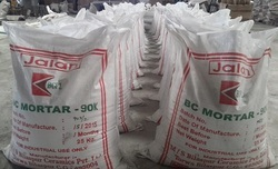 90K Refractory Mortars, Packaging Size: 25 kg, Mortar Grade: 90 percent