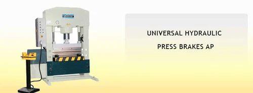 Universal Hydraulic Press Brakes AP