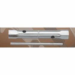 Tubular Box Spanner