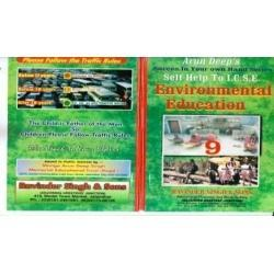 Environmental Education 9 Based Book