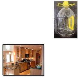 Pet Bottles for Homes