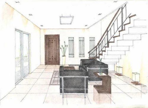 architectural interior design consultancy services in