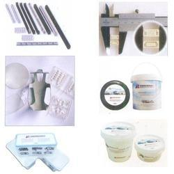 Plastic Fitting Mouled Products