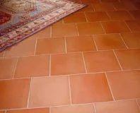 Terracotta flooring tiles in kerala gurus floor for Exterior floor tiles design kerala