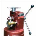 Bangle Gear Type Machine