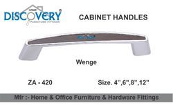 Wenge Door Cabinet Handle