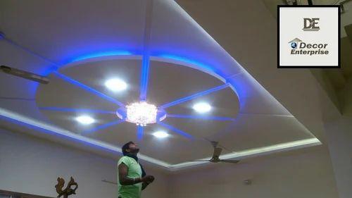 Fancy False Ceiling Contractor False Ceiling Services In Kolkata