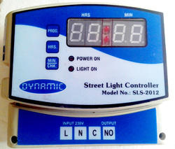 Glow Sign Board Timer