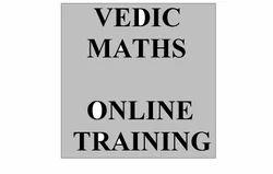 High Speed Vedic Maths Online Training