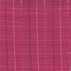 Twill Lurex Fabric