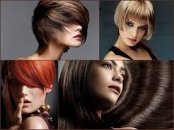 Hair Spa Treatment Conditioning/Trimming/Styling/Colour
