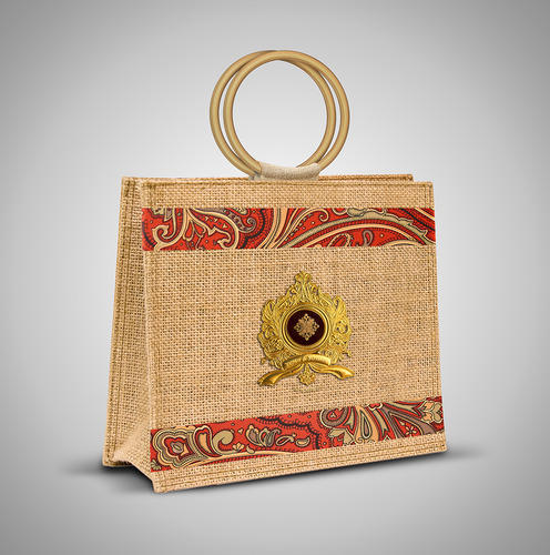 Manufacturer Of Indian Wedding Bags And Wedding Gift Bags at Rs 225 ...