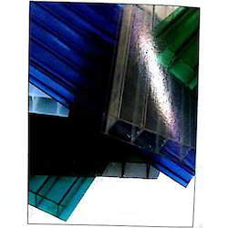 Polycarbonate Skylite Multiwall Sheets