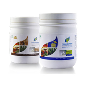 Naturamore View Specifications Amp Details Of Nutritional